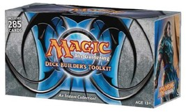 Magic the Gathering - MTG: Deck Builders Toolkit - $64.00
