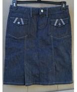Paige Premium  Denim FAIRFAX Skirt Size 27  - $34.99