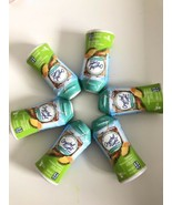 6x CRYSTAL LIGHT LIQUID WITH CAFFEINE DRINK MIX TROPICAL PARADISE  PUNCH... - $39.99