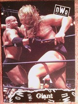 1998   TOPPS   #07   GIANT        *WWE786 - $0.99