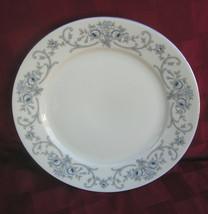 Vintage Johann Haviland Bread & Butter Plate Rhineland Pattern ~ Bavaria... - $9.89