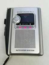 ge microcassette transcriber 3-5161A w/ foot and 50 similar