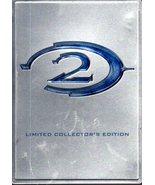 XBOX - Halo 2 (Limited Collectors Edition) - $11.00