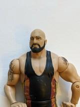 2011 The Big Show Paul Wright Actionfigur Mattel Wrestling Wcw Wwe - $16.55