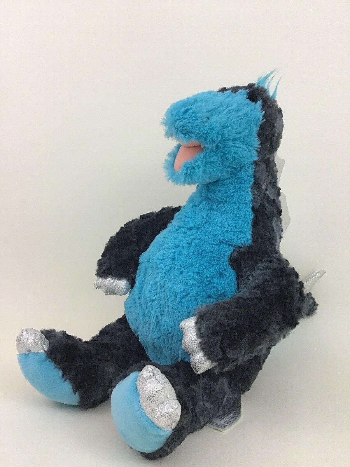 Build-A BEAR Green Stegosaurus