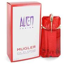 Alien Fusion by Thierry Mugler Eau De Parfum Spray 2 oz (Women) - $66.34