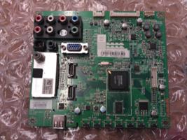 461C5M51L01 Main Board From Toshiba 32L2200U LCD TV - $37.95