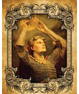 HAUNTED CROWN OF FORTUNE WEALTH SUCCESS HIGH MAGICK 96YR Witch Cassia4  - $67.00