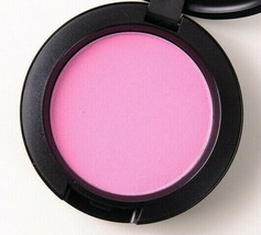 MAC Powder Blush Fard a Joues PEONY PETAL  .21oz /6g NIB - $28.71