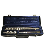 Armstrong Elkhart Piccolo Serial Number 34 63776 with Olds Case - £154.02 GBP