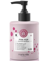 Maria Nila Colour Refresh Pink Pop 0.66    10.1oz