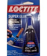 Loctite Super Glue Gel - $9.85