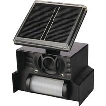 P3 P7815 Solar Animal Repeller Motion Activated W/Powerful Strobe Light ... - $47.78
