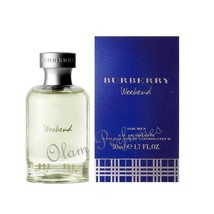 Burberry Weekend For Men Eau de Toilette Spray 1.7oz 50ml * New in Box S... - $23.51
