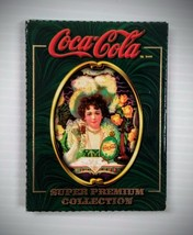 Coca-Cola Super Premium Collection Cards Pack - FREE SHIPPING - $5.93