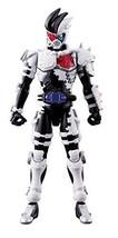 New Masked Kamen Rider Ex-Aid LVUR13 Genmu Zombie Gamer Authentic - $43.43