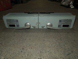 GE QMR321L/321 30A/30A Twin 3P 240V Fused Panelboard Switch w/ Hardware ... - $350.00
