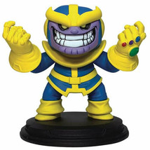 Brand New Marvel Statues - 1/8 Scale Animated Thanos - $84.99