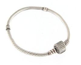 Pandora Women's .925 Silver Bracelet - $1.337,96 MXN