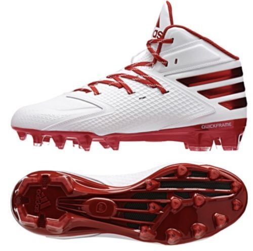 huge discount 193fa be797 Adidas Freak X Carbon Mid Football Cleats and 50 similar items. 12