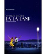 "La La Land - Emma Stone & Ryan Gosling - Movie Poster ""24 x 36""  - $20.00"