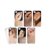 Men's All Ears Novelty Iphone Model 4 4S Cover Case - Fred & Friends - $4.00