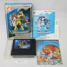 Nintendo NES Lagrange Punkt W / Packung Aktiv Japan 2003-179 - $60.23