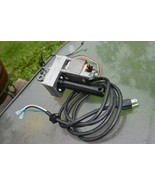 Golds Gym 420  Treadmill Incline Motor and Cord from Working Treadmill - $46.71