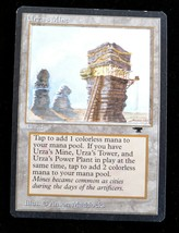 Urza's Mine (Tower) Antiquities NM-M Land Magic The Gathering Card - $14.95