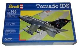 Revell 1/144 Tornado IDS Plastic Model Kit - $10.00