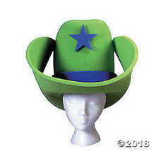 Green 40 Gallon Hat - $27.25
