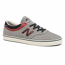 New Balance 254 Numeric NM254GRV Gray Men's Size 11 - $64.95