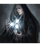 Powerful Authentic Master Warlock Djinn Sorcerer Companion - $50.00