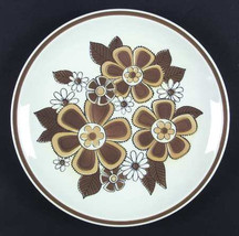 "Mikasa Cera Stone 3172 ""Susan"" Collectible Dinner Plate by Jamas Roberts... - $11.99"
