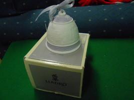 Beautiful LLADRO 1993 Bell ...No Box...........SALE ...... FREE POSTAGE USA - €26,58 EUR