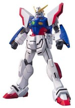 Bandai #127 Shining Gundam 1/144 High Grade Future Century - $30.19