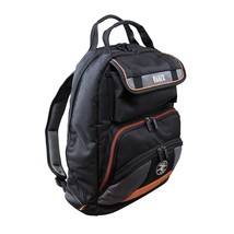 Klein Tools Back Pack 17.5 in. Padded Handle Shoulder Strap Polyester Black - €75,85 EUR
