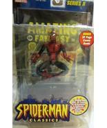 Super-man Classics Series ll  toy biz - NIP - $21.80