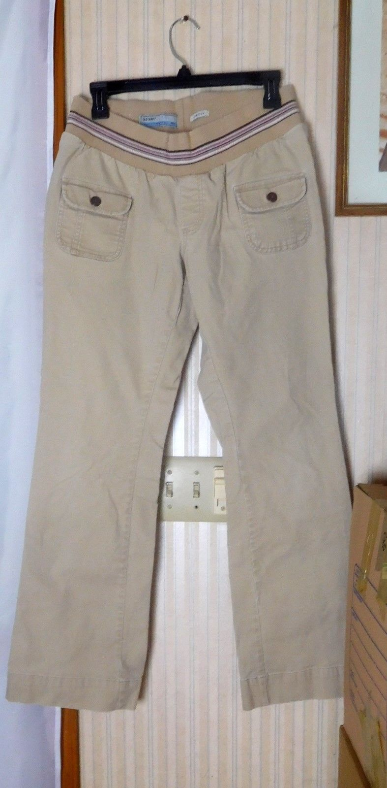ffe11a37f808a Old Navy Women's Maternity Pants - Size M and 50 similar items