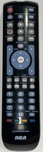 Rca Universal Remote Control w/LED Back Lighting RCRN04GR - Awesome - $11.88