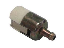 Fuel Filter Replaces Echo 13120507320, 13120519830, Walbro 125-527 oregon 07-214 - $4.00