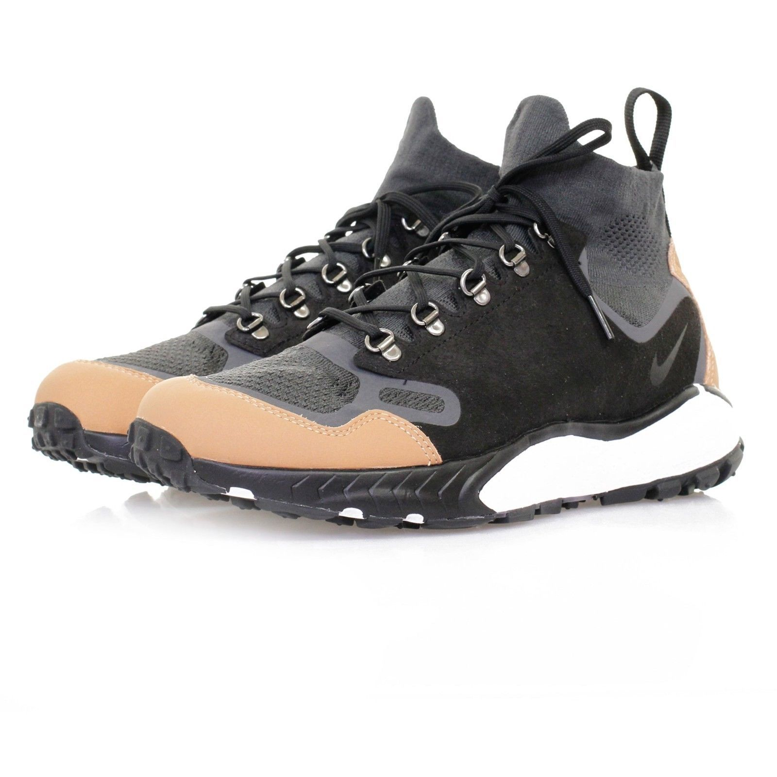 Nike Men s Air Zoom Talaria MID FK PRM SNEAKERS Size 7 to 14 us 875784 001 1a6533afe