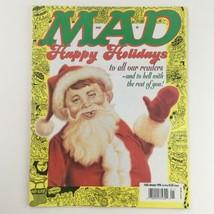 Mad Magazine January 1998 No. 365 Happy Holidays Very Fine VF 8.0 - $18.95