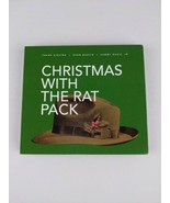 Christmas With The Rat Pack Christmas Music CD Album - $98.99