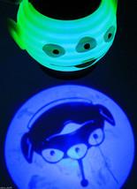 Toy Story Alien Lantern Tokyo Disney Resort Rare Light Up Projection Head - $109.16