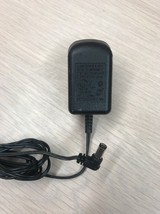 AC Power Supply Adapter Charger U075010D12 Output: 7.5V DC 100mA            P8