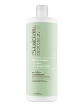 John Paul Mitchell Systems Clean Beauty Anti-Frizz Shampoo