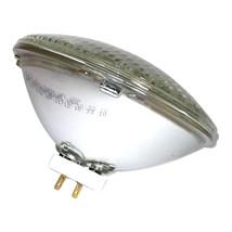 43496 GE Q500PAR56/WFL 500W 120V Incandescent Quartzline Wide Flood Stage Lamp - $26.72