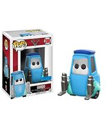 Funko Pop! Disney Pixar Cars 3 GUIDO Walmart Exclusive 286 - $16.99