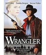 Wrangler (DVD, 2006) - $2.91